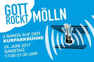 Christliches Open-Air-Konzert in Mölln @ Mölln | Schleswig-Holstein | Deutschland