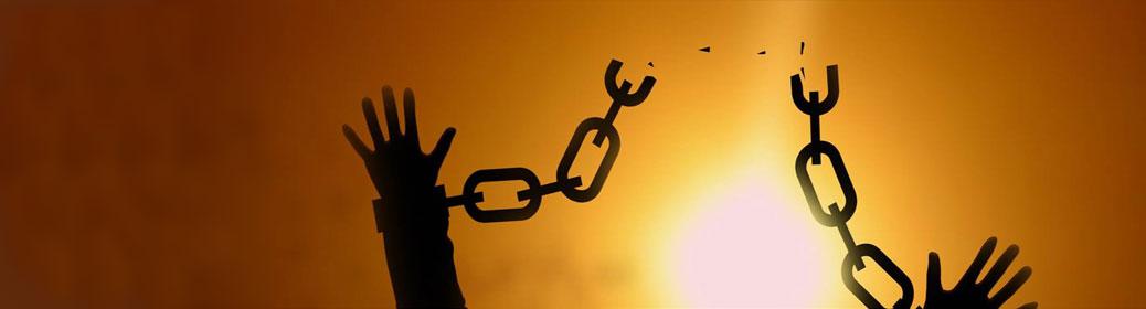 Freiheit durch Christus